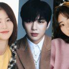 Shin Ye Eun Cast In New Drama Along With Kang Daniel And Chae Soo Bin
