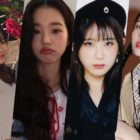 Update: IZ*ONE's Kim Chae Won, Jang Won Young, Lee Chae Yeon, And Kwon Eun Bi Open Personal Instagram Accounts