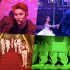 """Watch: """"Kingdom"""" Reveals Initial Rankings For Round 3 + Wows With Powerful Performances Ft. (G)I-DLE's Miyeon And More"""