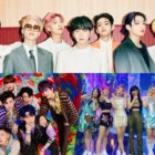 BTS Earns Double Crown On Gaon Weekly Charts; NCT DREAM And Oh My Girl Hit No. 1