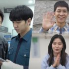 """Watch: Lee Seung Gi, Park Ju Hyun, And Lee Hee Joon Share Final Messages To Their """"Mouse"""" Characters"""