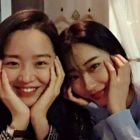 Shin Hye Sun Shows Love For Kyungri And Her Drama With Thoughtful Gift