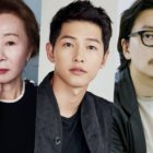 May Movie Star Brand Reputation Rankings Announced