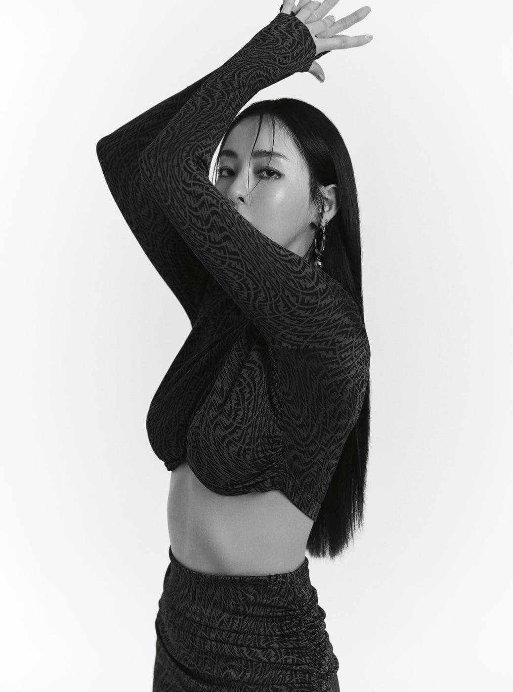 Lee Da Hee 21
