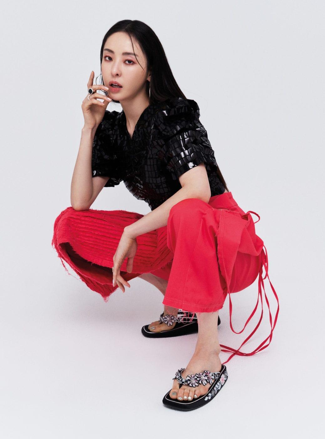 Lee Da Hee 5