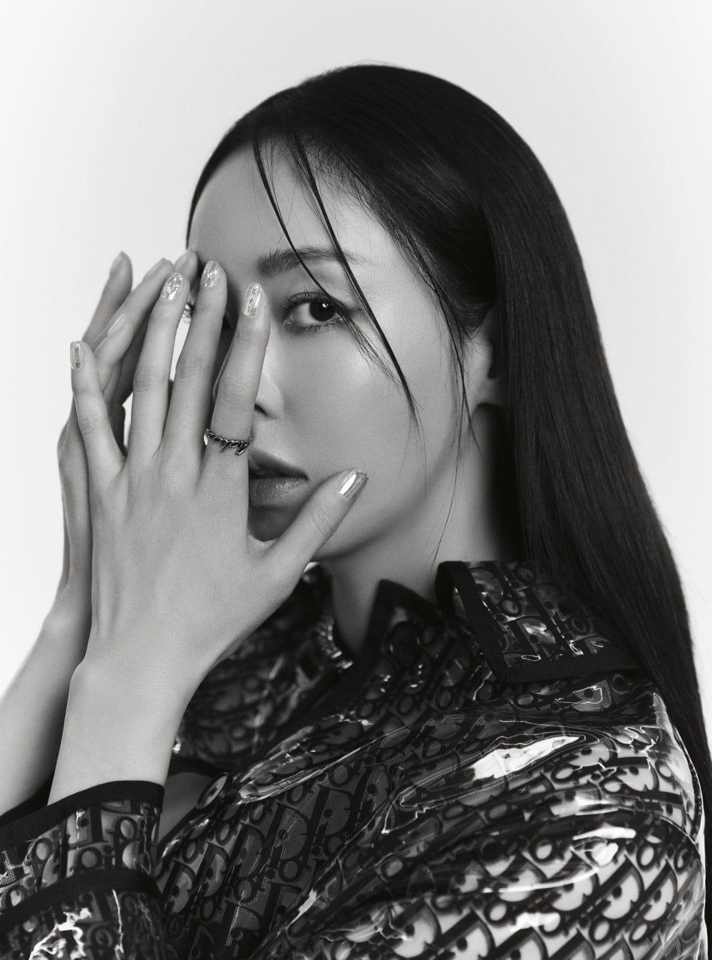 Lee Da Hee 6
