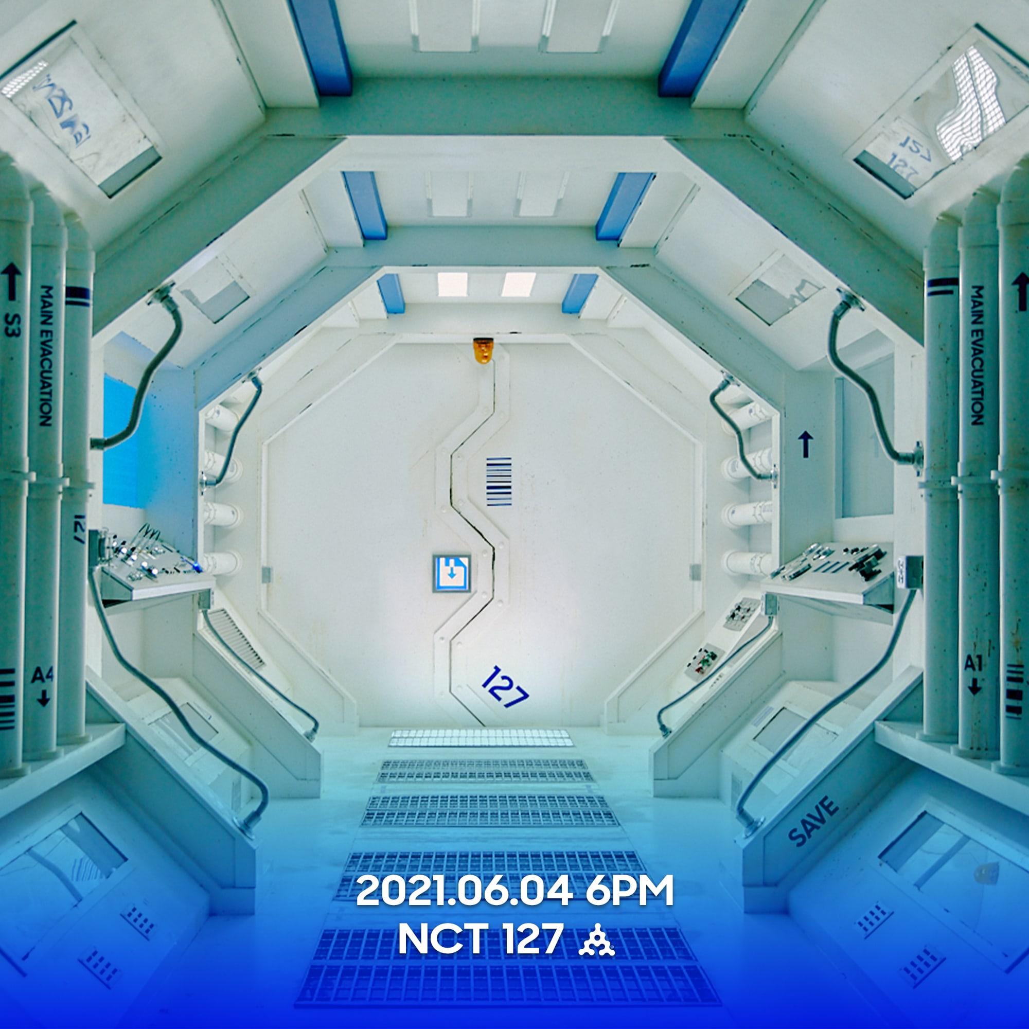 nct 127 save 2
