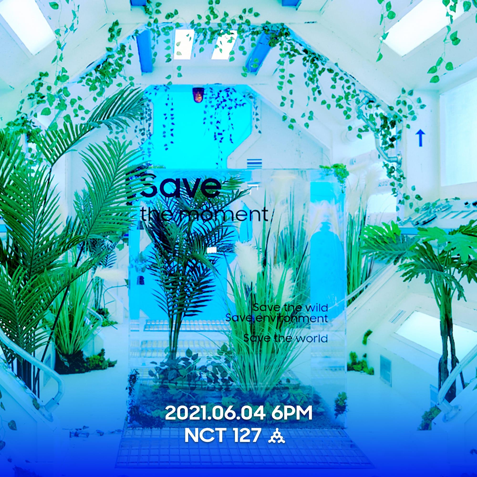 nct 127 save