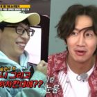 """""""Running Man"""" Cast Talk About News Of Lee Kwang Soo Stepping Down With Trademark Humor And Teasing"""