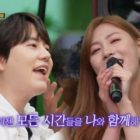 """Watch: Super Junior's Kyuhyun And Apink's Hayoung Team Up For Gorgeous Cover Of SECHSKIES's """"Couple"""""""