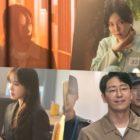 """The Penthouse 3"" Previews The Unpredictable Plot Twists Involving Eugene, Kim So Yeon, Lee Ji Ah, And Uhm Ki Joon"