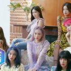 "Oh My Girl's ""Dun Dun Dance"" Rises To No. 1; Soompi's K-Pop Music Chart 2021, May Week 5"