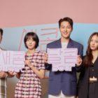 "Jang Ki Yong, Chae Soo Bin, And Krystal Dish On What Drew Them To Their Film ""Sweet & Sour"""