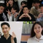 """Watch: """"Taxi Driver"""" Cast Shares Final Closing Remarks As They Wrap Up Filming + Lee Je Hoon Voices Hopes For Season 2"""