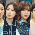 """Jeon Hye Bin, Hong Eun Hee, And More Have Icy-Cold Confrontation In """"Revolutionary Sisters"""""""