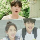 """Watch: Super Junior's Kyuhyun Drops Sweet """"Together"""" MV Starring Chae Soo Bin And Gong Myung"""