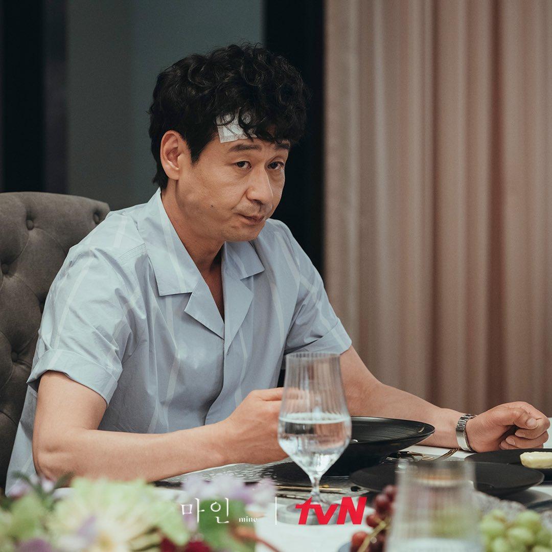 park hyuk kwon mine
