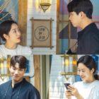 "Jeon Hye Bin And Kim Kyung Nam Rekindle Their Love In ""Revolutionary Sisters"""