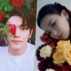 """Listen: NCT's Taeyong And Red Velvet's Seulgi Release New Self-Composed Collab Track """"Rose"""""""