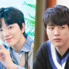 INFINITE's Sungjong Renews Contract With Woollim Entertainment + Sungyeol Signs With Kim Myung Soo's Agency