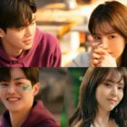 """Song Kang And Han So Hee Are A Hardworking And Lovable Duo On The Set Of """"Nevertheless"""""""