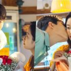"""Jeon Hye Bin And Kim Kyung Nam Share A Sweet Yet Awkward Moment In """"Revolutionary Sisters"""""""