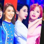 """Watch: 2PM, After School, 9MUSES, Oh My Girl, IZ*ONE's Choi Ye Na, And More Perform """"Hidden Gems"""" At Nostalgic """"MMTG"""" Concert"""