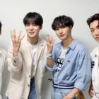 """Boy Group Sparkling (From """"Imitation"""") Appears On """"Yoo Hee Yeol's Sketchbook"""" In Character + Dances To ATEEZ's """"Kingdom"""" Song"""
