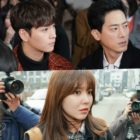 """Sooyoung And Choi Tae Joon Receive Unwanted Attention In """"So I Married The Anti-Fan"""""""