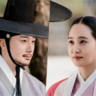 """Jung Il Woo And Yuri's Teamwork Shines Brighter Than Ever In """"Bossam: Steal The Fate"""""""