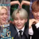 """Watch: SEVENTEEN's Seungkwan, S.Coups, And Hoshi Cause Chaos In """"Amazing Saturday"""" Preview"""