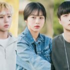 """Park Ji Hoon, Kang Min Ah, And Bae In Hyuk Encounter Unexpected Trouble In """"At A Distance Spring Is Green"""""""