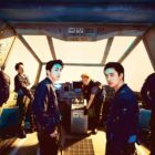 """EXO Achieves Impressive Rankings On Billboard Charts With """"Don't Fight The Feeling"""""""