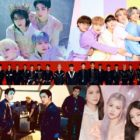 TXT, BTS, EXO, BLACKPINK, NCT, And More Sweep Top Spots On Billboard's World Albums Chart