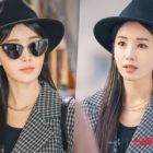 Nam Gyu Ri Turns Into A Glamorous Actress With Painful Scars In Upcoming Romance Drama