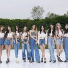 """fromis_9 Tops Oricon's Daily Album Chart With """"9 WAY TICKET"""""""