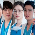 """""""Hospital Playlist 2"""" Leads Are Both Stressed-Out Doctors And Fun-Loving Friends In New Sneak Peek"""