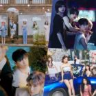 16 Recent K-Pop Songs To Add To Your Summer Playlist