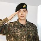 Hong Jong Hyun Discharged From The Military