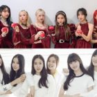 13 Of GFRIEND's Iconic Live Performance Outfits