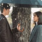 """Jang Ki Yong Comes To Hyeri's Rescue In The Rain In """"My Roommate Is A Gumiho"""""""