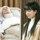 """Jung Ji So Breaks Down Crying After Seeing Lee Jun Young Unconscious In Hospital On """"Imitation"""""""