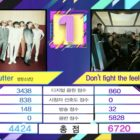 """Watch: EXO Takes 1st Win For """"Don't Fight The Feeling"""" On """"Music Bank""""; Performances By SEVENTEEN, TWICE, And More"""