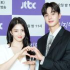 """Song Kang And Han So Hee Talk About Similarities To Their Characters In """"Nevertheless"""" + Reasons For Starring In The Drama"""