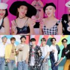 9 Sizzling K-Pop MVs To Help You Cool Off The Summer Heat