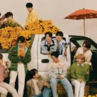 """SEVENTEEN Tops Oricon's Daily Album Chart With """"Your Choice"""""""
