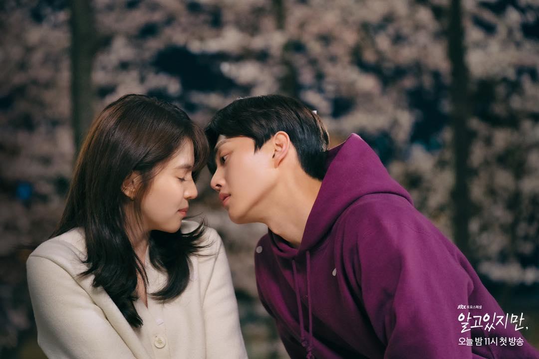 Song Kang bị chê diễn xuất dở tệ ở phim 19+ mới, Cha Eun Woo bất ngờ bị réo tên - Ảnh 7.