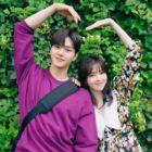"""Song Kang And Han So Hee Talk About What Sets Their New Drama """"Nevertheless"""" Apart From Other Campus Romances"""
