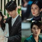 """Cha Hak Yeon And Jung Yi Seo's Engagement Ceremony Is Overshadowed By Suspicious Activity In """"Mine"""""""