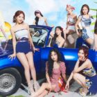 """TWICE's """"Alcohol-Free"""" Becomes Their 18th And Fastest MV To Reach 100 Million Views"""